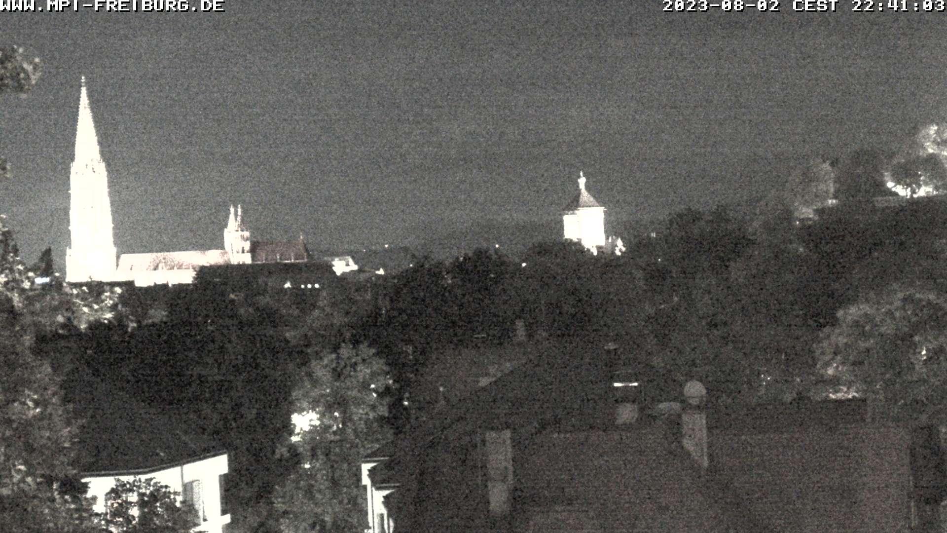 Webcam Freiburg, Freiburg Wetter